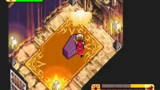 """playthrough - Boktai: The Sun Is In Your Hand - Pt. 1 """"Tutorial stage"""""""