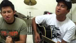 Hyper act-hanya aku (cover by adk&abg)
