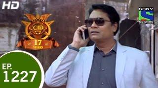 CID - Mahabaleshwar Mein CID - Episode 1227 - 10th May 2015 width=