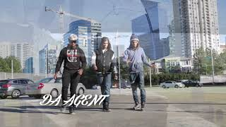 Da Agent Reply To Feffe Bussi Who is Who [Fear Non Prom Video DJ Genius Ug Edit ]New UG Ziki 2018