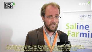 SaltFarm Texel, des solutions pour améliorer la production agricole