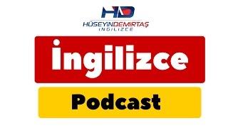 Podcast ile İngilizce Öğrenmek