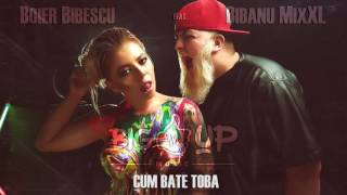 Boier Bibescu feat  Bibanu MixXL   Cum Bate Toba  Official Audio