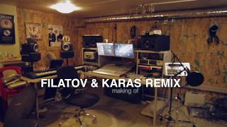 Filatov & Karas - Studio Time (Episode 20)