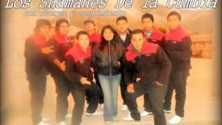 Los Shamanes- Si te Vas (Fono 98406323)