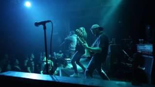 Tempest Rising Live Perth