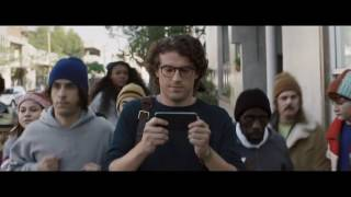 AT&T Commercial 2016 Everywhere