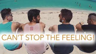 Can't Stop The Feeling - Justin Timberlake (Fame On Fire Rock Cover) | Punk Goes Pop