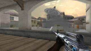 CrossFire AL: Evento de video - Paixão Pela M4A1 Cyborg