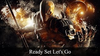 【𝔾𝕄𝕍】- Ready Set Let's Go ᴴᴰ