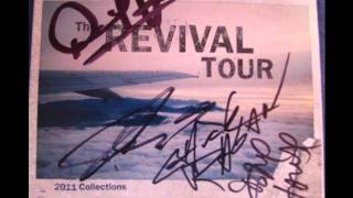 Revival Collections 2011 Brian Fallon Goodnight Irene