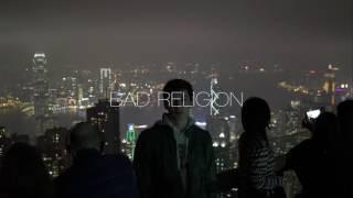 EDEN - Bad Religion (Periscope Cover)