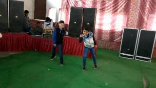 Vansh 9year old  Udhampur j&k little champ