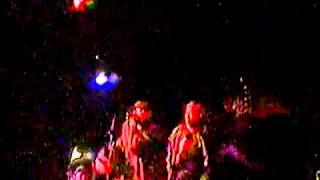 Eminem - Phone Tap Freestyle (Wetlands NYC) [1997]