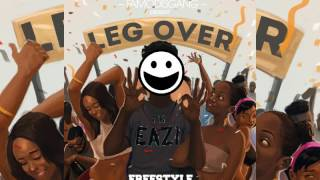 Ello Frankie & Braysenn (FamodisGang) - Leg Over (Freestyle)