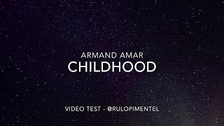 Childhood -  Armand Amar