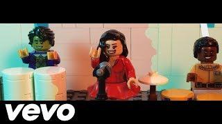 LEGO Camila Cabello - Havana ft. Young Thug