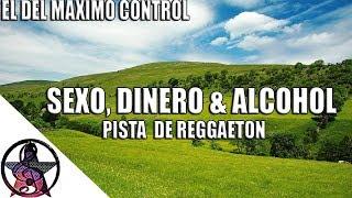 """SEXO DINERO & ALCOHOL"" - Reggaeton Instrumental Beat | Prod. by emc"