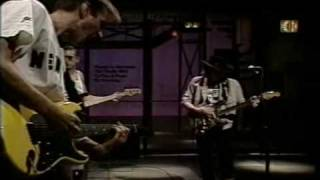 Stevie Ray Vaughan - Tightrope (9/22/89)