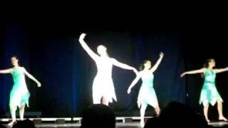 Jade's Song Choreographed by Jasmine Jade Saenz 6-26-10