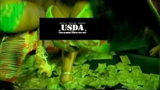 U.S.D.A. - Throw This Money
