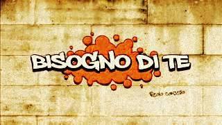 """""""Bisogno Di Te"""" - (Testo & Musica: Paolo Cercato) - Musica Italiana Nuove Canzoni 2016"""