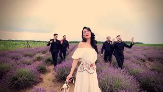 Raluca Burcea & Dodo Band - F A N T E Z I A