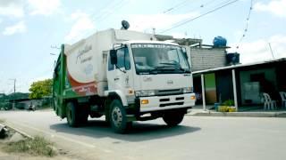 Spot Recolección de basura #Arenillas.