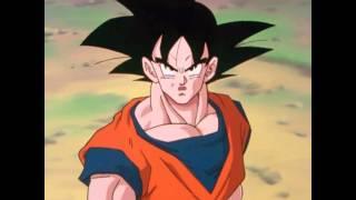 Dub Comparison: Dragonball Z vs. Dragonball Z Kai - Goku Meets Cell