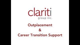 Clariti - Outplacement & Career Transition Support