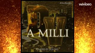 A Milli (Unofficial Video-Lil Wayne Cover)