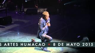 """Wilkins Humacao """"Tengo un Nuevo Amor"""""""