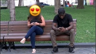 FAME GOLD DIGGER EXPOSED! - (What Will Girls Do For Fame?) SOCIAL EXPERIMENT