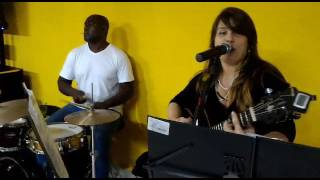 Rebeca Monroe - Swing da Cor (Cover - Daniela Mercury)