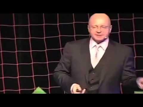 Jonas Ridderstrale Video