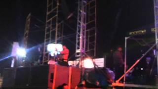 """Panteón Rococó - """"Esta noche"""" (Live) Fiestas del Sol 2013"""