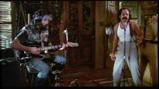 Cheech and Chong Mexican Americans
