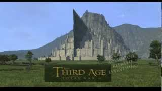 Third Age Total War - Teaser! Lord of the Rings Mod - Medieval Total War 2 Kingdoms