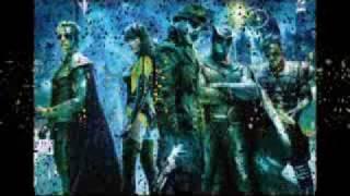 Watchmen - Ether's Tragic Cover Audio Dub