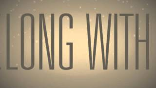 For All Those Sleeping - You Belong With Me Lyric Video (Punk Goes Pop 4)