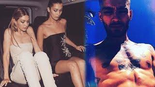 Gigi Hadid Gets EMOTIONAL Post Zayn Malik Breakup width=