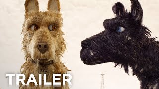 Ilha dos Cães | Trailer Oficial [HD] | 20th Century FOX Portugal