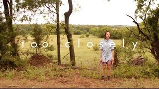 Too closely // Choreography