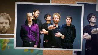 Radiohead: All-time best hits