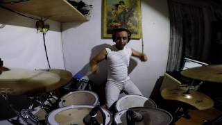 Cover - Flo Rida - GDFR The Gemini and Lookas