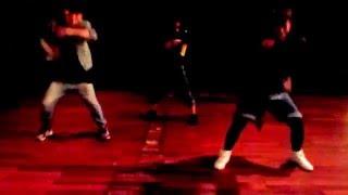 Jesicca Janess - Burial | Skrillex (trollphase remix) choreography
