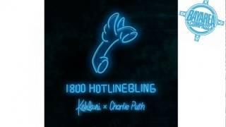 Kehlani x Charlie Puth - Hotline Bling Cover [BayAreaCompass]