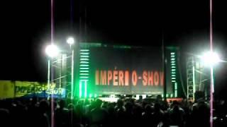 Ympério Show 2009