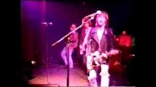 Bad to the Bone live, Boneshaker Tivoli Utrecht NL, 08-12-1990, 6 of 27