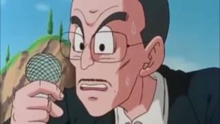Kai - Goku VS Cell Round 2